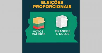 A votação proporcional: você sabe o que faz um deputado?